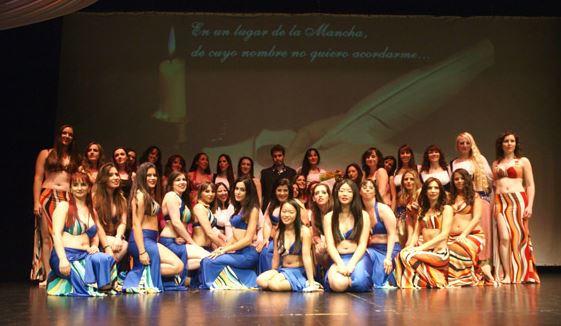 Fin curso 2015