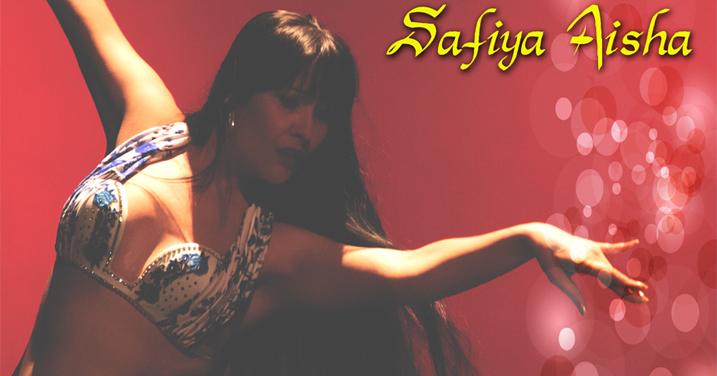 Safiya Aisha