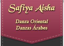 Danza Oriental profesional Ciudad Real. Safiya Aisha